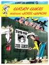 Lucky Luke - Volume 27 - Lucky Luke Versus Joss Jamon
