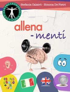 Allena-menti Book Cover