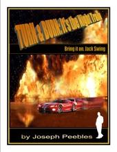 Turn & Burn: It's the Night Train.  Bring it on, Jack Swing