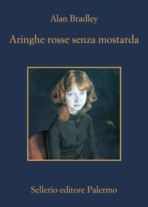 Aringhe rosse senza mostarda Copertina del libro
