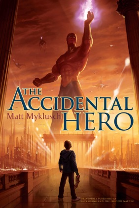 Accidental Hero image