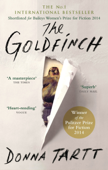 Download and Read Online The Goldfinch