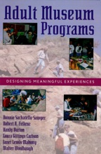 Adult Museum Programs