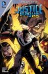 Justice League Beyond 20 2013-  8