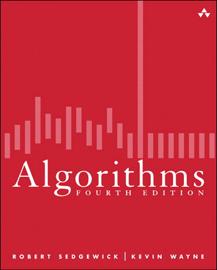 Algorithms, 4/e
