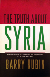 The Truth about Syria book
