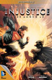 Injustice: Gods Among Us #5 book