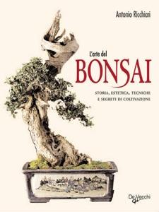 L'arte del bonsai Book Cover