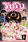 YuYu Hakusho Vol 13