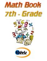 Math Book 7th Grade