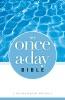 NIV, Once-A-Day:  Bible:  Chronological Edition