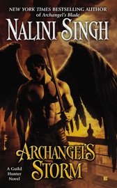 Archangel's Storm PDF Download