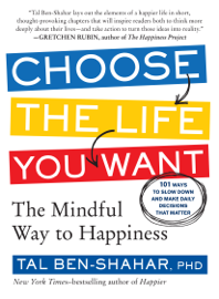 Choose the Life You Want PDF Download