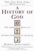 Download and Read Online A History of God