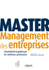 Master Management des entreprises