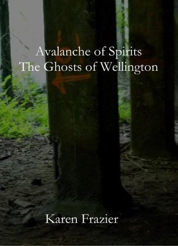 Karen Frazier - Avalanche of Spirits: The Ghosts of Wellington