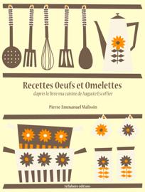 Recettes œufs et omelettes