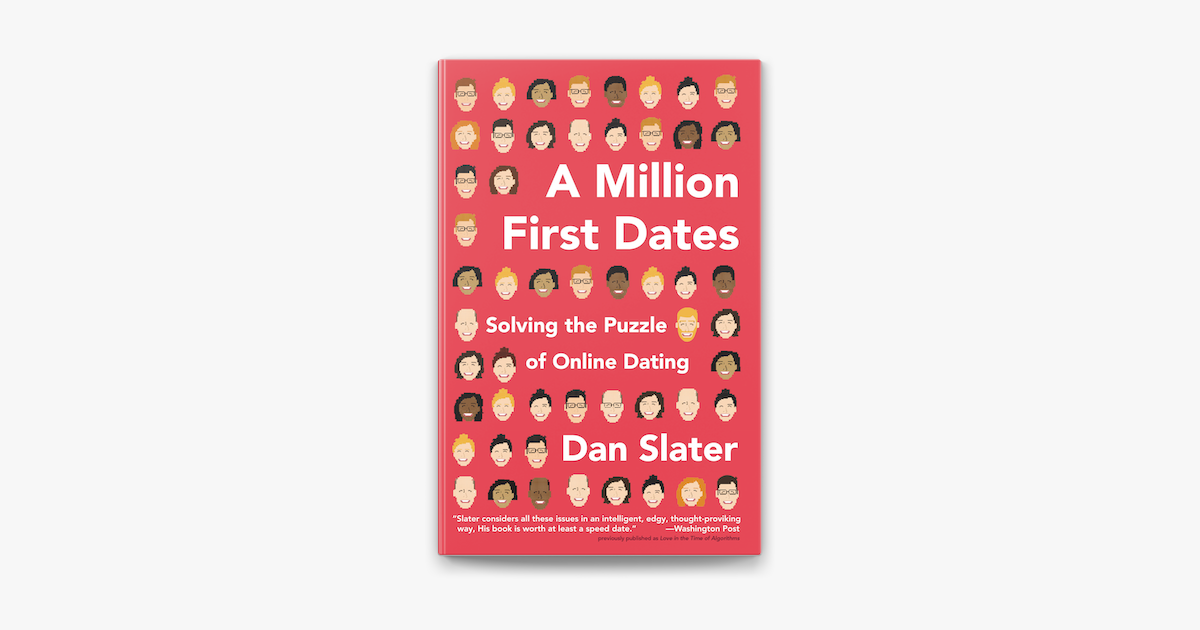 Online dating post first date