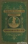 Twenty Thousand Leagues Under The Seas Illustrated  FREE Audiobook Download Link