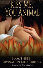 Kiss Me, You Animal PDF Download