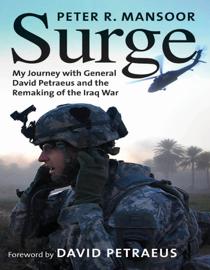 Surge book