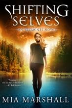 Shifting Selves (Elements #2)