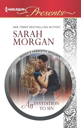 Sarah Morgan - An Invitation to Sin