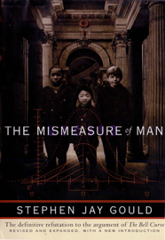 The Mismeasure of Man (Revised and Expanded)