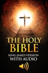 The Holy Bible  King James Version With Audio