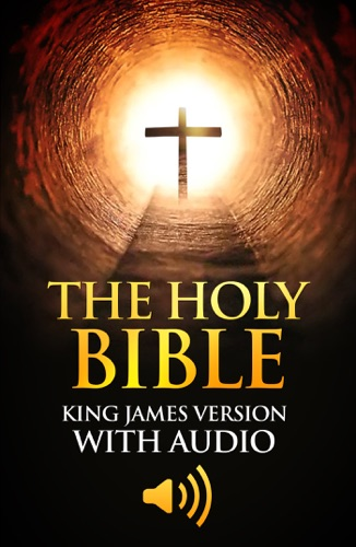 Perfect Creative Group - The Holy Bible – King James Version with Audio