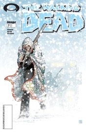 The Walking Dead #7 PDF Download