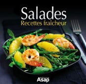 Salades recettes fraîcheur