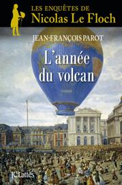 L'année du volcan : N°11