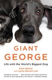 Giant George book