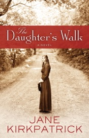 Download and Read Online The Daughter's Walk