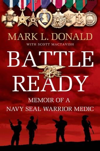 Battle Ready - Mark L. Donald & Scott Mactavish