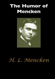 The Humor of Mencken book
