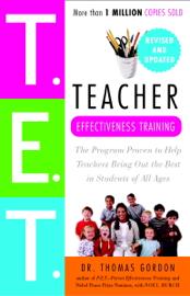 Teacher Effectiveness Training book