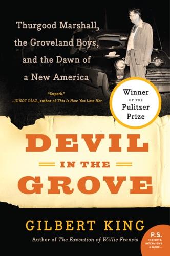 Gilbert King - Devil in the Grove