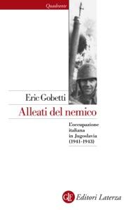 Alleati del nemico Book Cover
