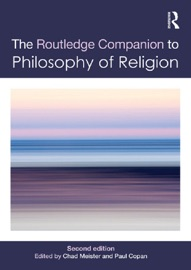 Routledge Companion to Philosophy of Religion PDF Download