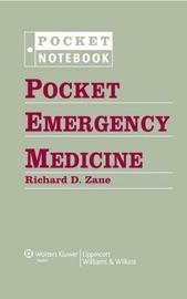 POCKET EMERGENCY MEDICINE: SECOND EDITION