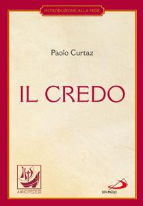 Il Credo Copertina del libro