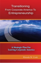 Transitioning from Corporate America to Entrepreneurship
