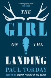 THE GIRL ON THE LANDING
