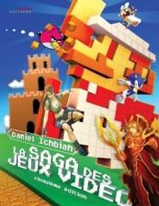 La saga des jeux vidéo - Cinquième édition