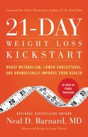 21 Day Weight Loss Kickstart