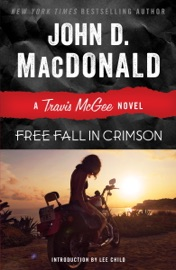 Free Fall in Crimson PDF Download