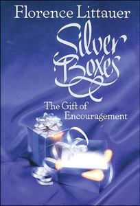 Silver Boxes Book Cover