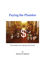 Paying The Plumber